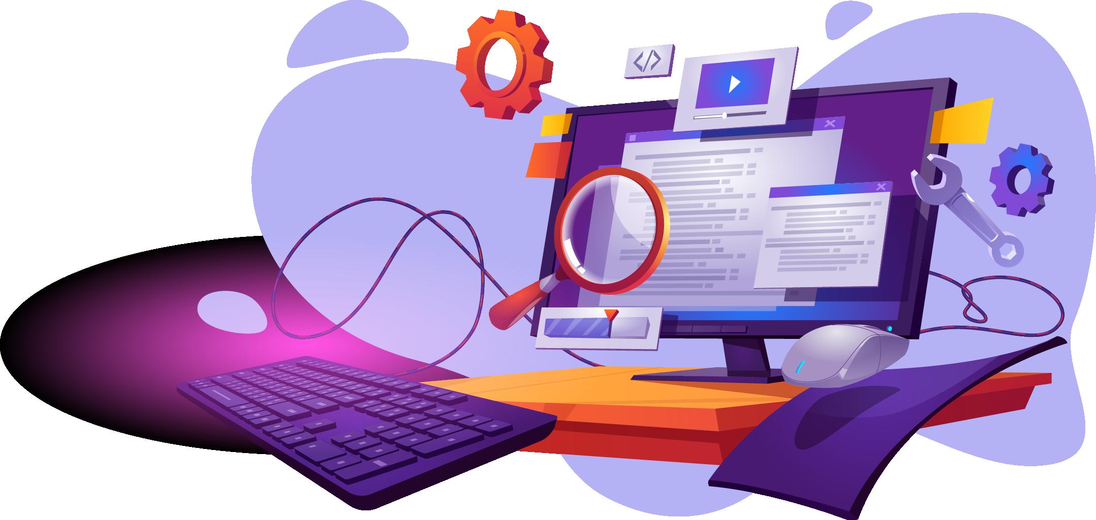 Website Development Mock-up-2