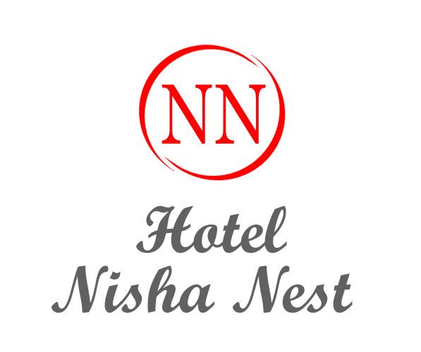 Logo of a Hotel's website