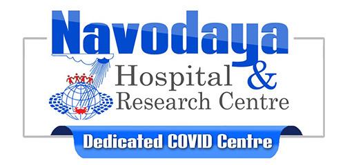 Logo of Navodaya Hospital & Research Centre