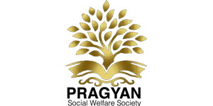 Logo of an NGO website for social welfare